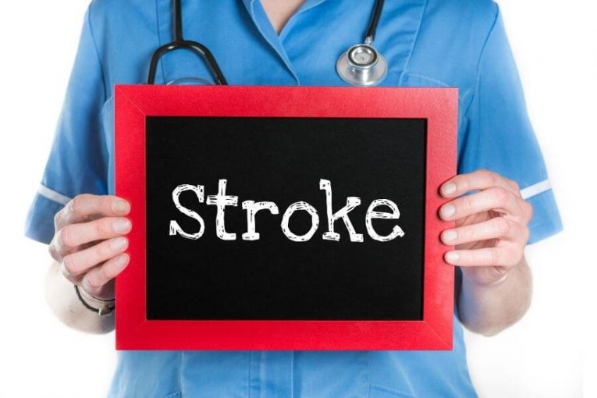 Burial Insurance after a Stroke