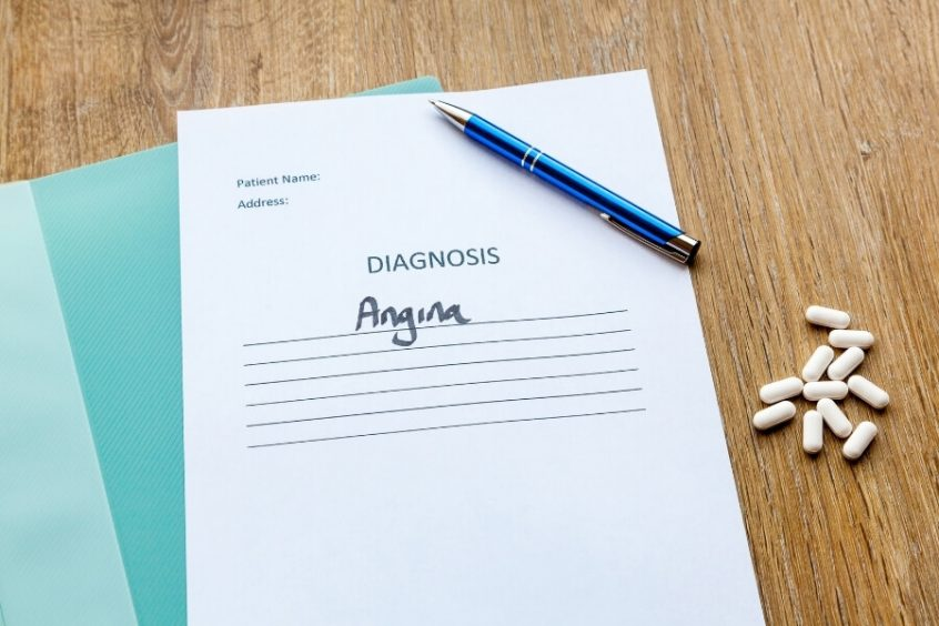 Final Expense Insurance with Angina