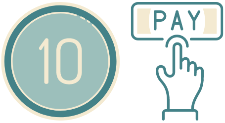 10 pay solution