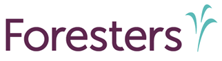 Foresters Purple Logo