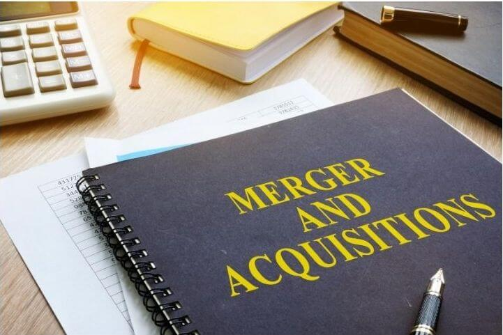 Merger and Acquisitions journal