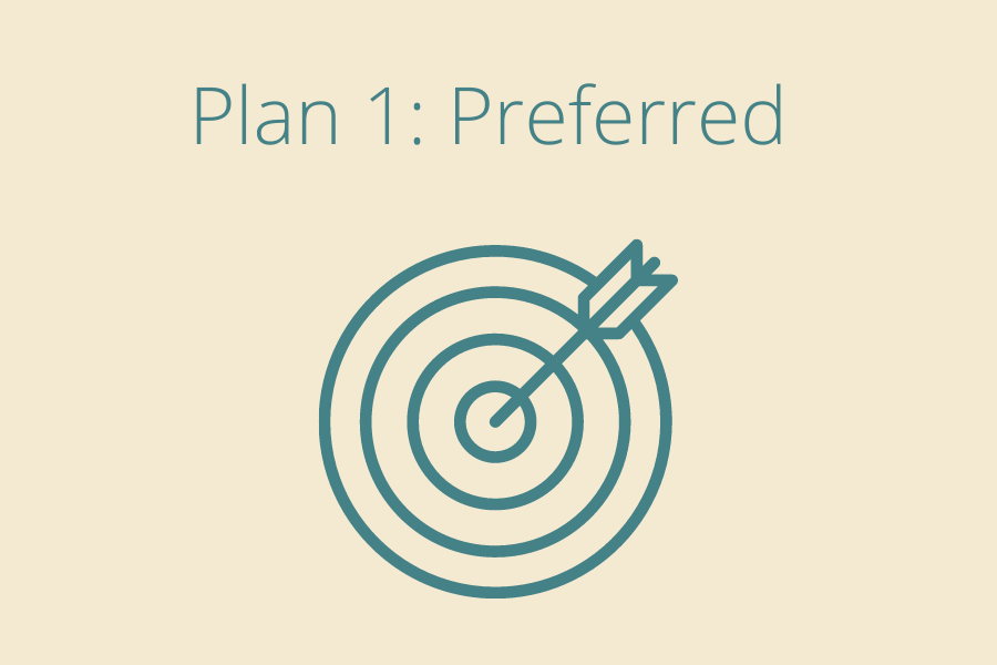 Preferred Plan