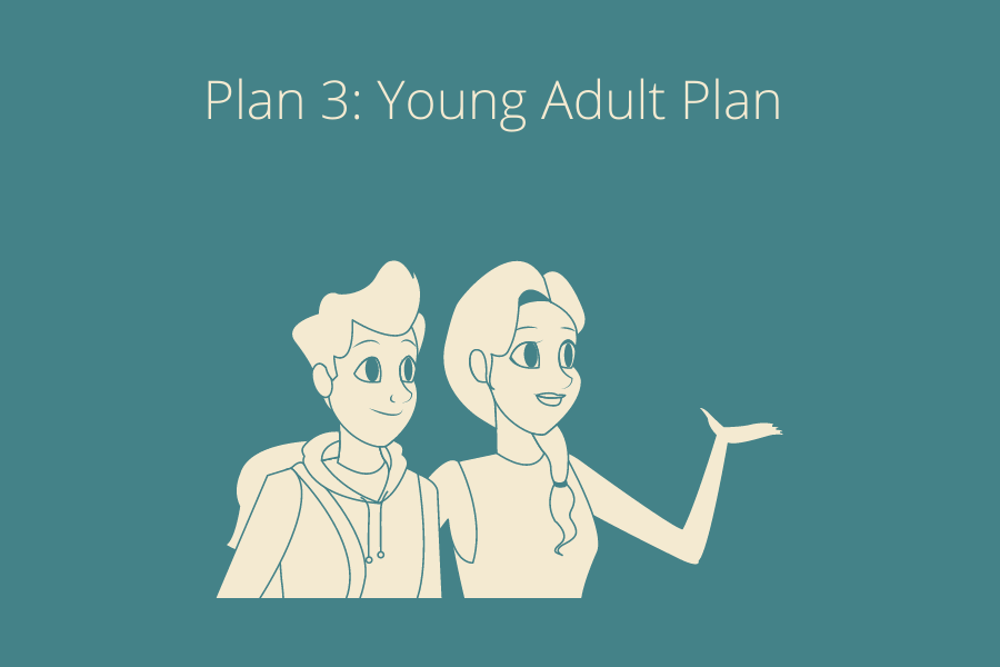 Young adult plan