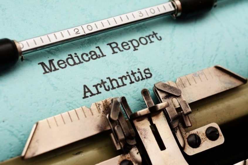 final expense insurance with arthritis