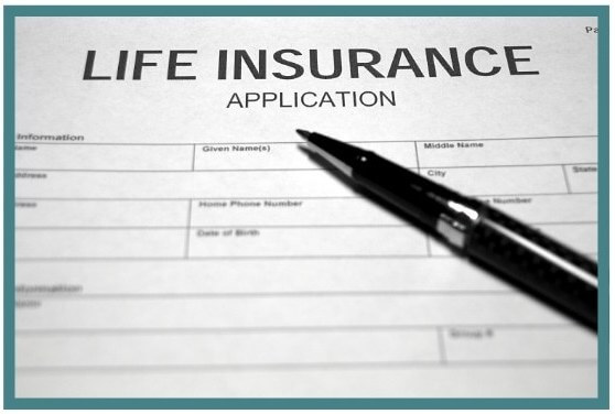 life Insurance Coverage Application