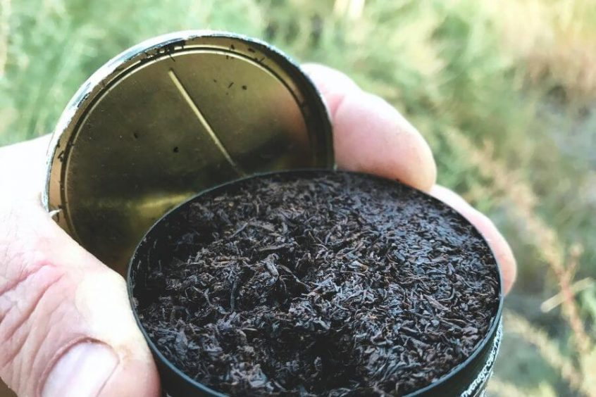 Burial Insurance For Chewing Tobacco