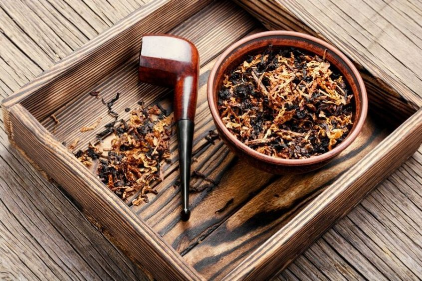 Funeral Insurance For Pipe Smokers