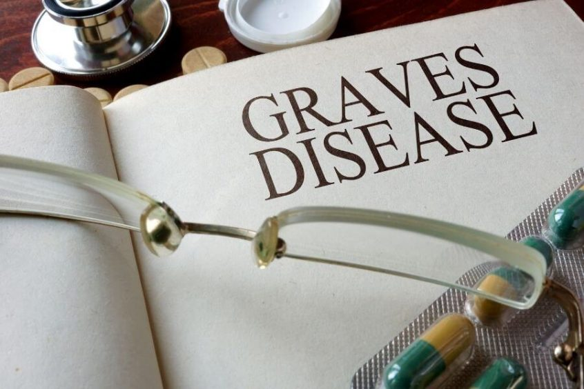Burial Insurance With Grave's Disease